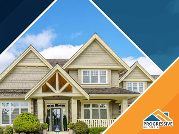 Our Products and Services: What Progressive Builders Has to Offer