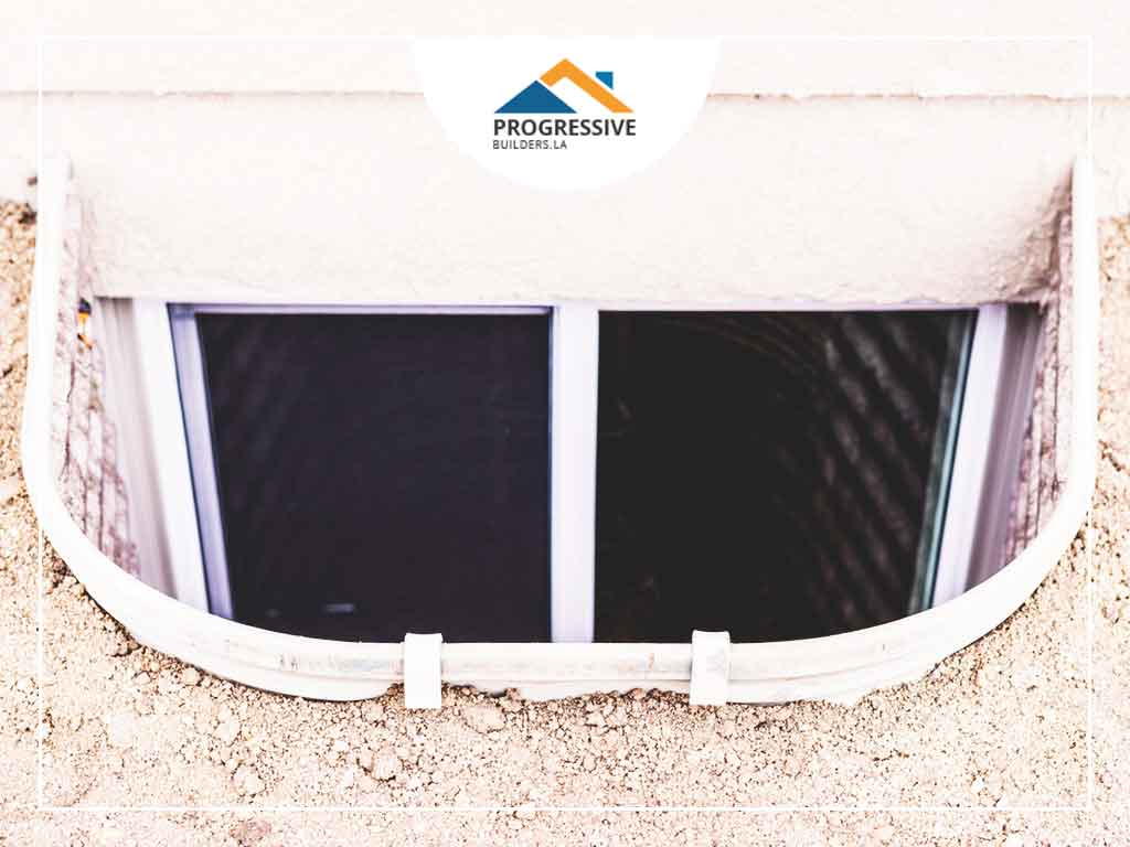 What You Need to Know About Basement Egress Windows