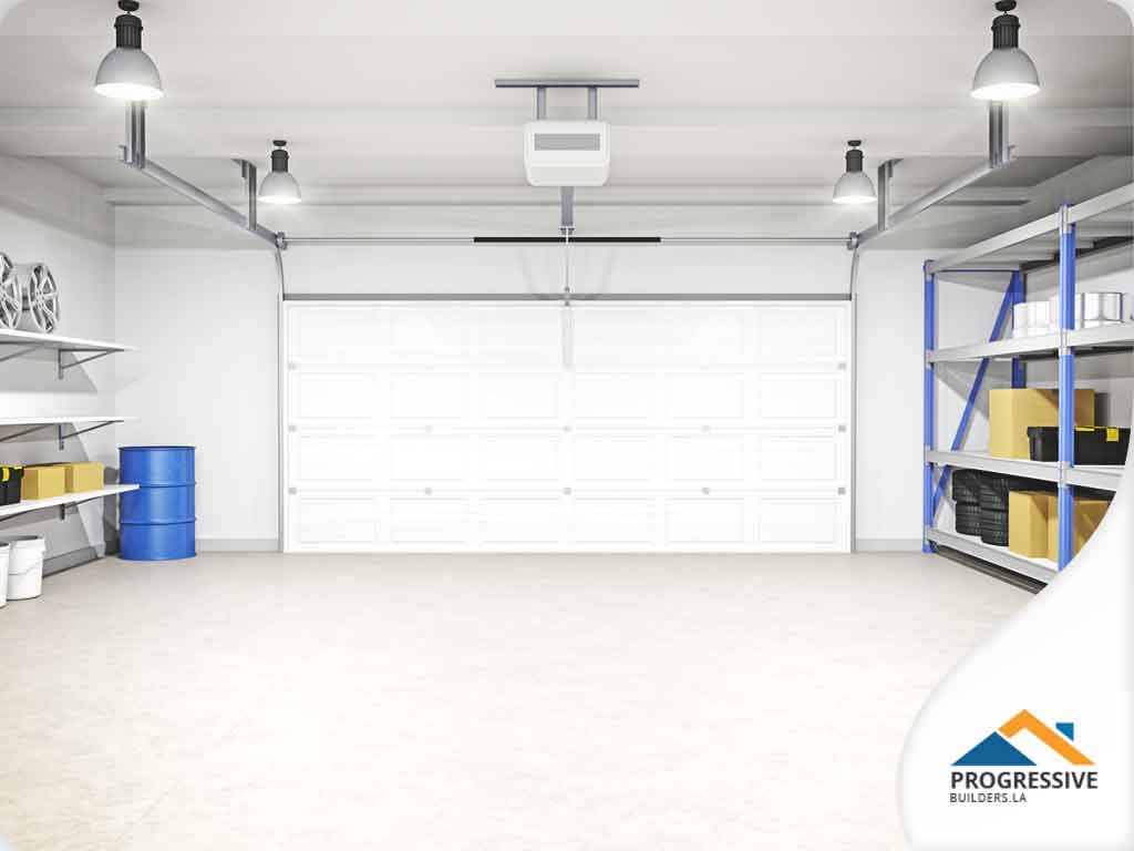 Converting a Garage Into a Functional Space: Pros and Cons